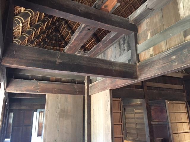 蘇る木造建築